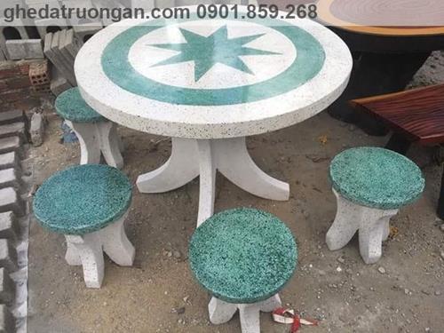Bộ bàn ghế ngoài trời đẹp ở tp Hồ Chí Minh