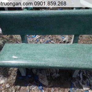 ghế đá công viên xanh