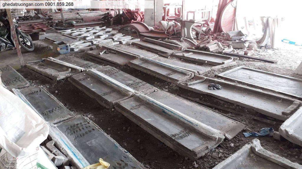 Công ty sản xuất bàn ghế đá tphcm