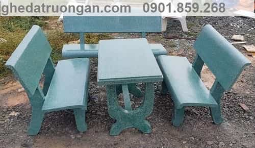 giá bộ bàn ghế đá