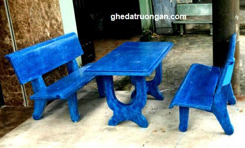 bàn ghế đá dưới ba triệu